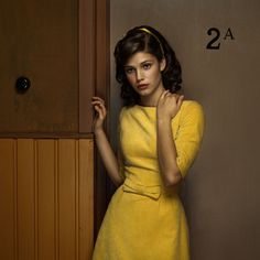 Artsy Editorial: In Dramatic Portraits and Genre Scenes, Erwin Olaf Complicates Conventions