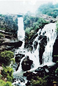 Ncandu Falls, Newcastle, South Africa River, Landscape, Places, Outdoor, Outdoors, Scenery, Outdoor Games, The Great Outdoors, Lugares