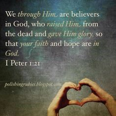 Parenting From the Overflow - Overflowing Faithfulness, Memory Verse.  polishingrubies.blogspot.com