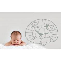 sticker sweet dream o leão