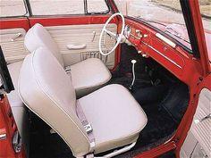 63 white interior