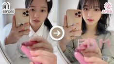TikTok Japan | いろいろな変身まとめ (服、顔) | Various of transformation videos compi...