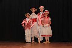 Bildresultat för mary poppins ballet