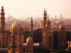 Cairo Skyline-Egypt: not for everyone but Cairo is a bustling city and the pyramids are not far away! Aladdin, Wrath And The Dawn, Kairo, Disney Aesthetic, Cairo Egypt, A Whole New World, Arabian Nights, The Villain, Beautiful Places