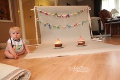 Tips for a Successful Cake Smash Session – Indianapolis Cake Smash Photography