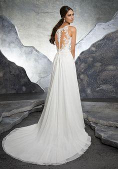 095aab5f71c9 Blu Bridal by Morilee 5606 Universe Bridal & Prom, West Lafayette,  Coshocton OH Tärnklänningar