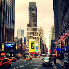 NYC, Street Photo
