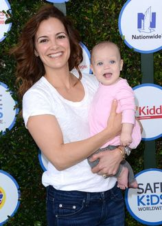 """It was thrilling to see """"General Hospital"""" spoilers that Rebecca Budig landed a four year contract at GH. We all loved the brief time we had with Hayden Barnes"""