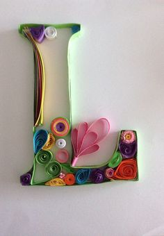 50c3277a0ac762530ccee428ee0e8bbc--paper-quilling-chalkboards Quilling Letter J Template on