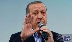 """أنقرة تنتقد قرار """"النواب الأمريكى"""" بعد تعدى حرس أردوغان على متظاهرين: أنقرة تنتقد قرار """"النواب الأمريكى"""" بعد تعدى حرس أردوغان على متظاهرين"""