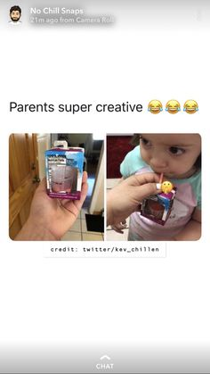 Do you want to give your kids trust issues? Cuz that's how you give your kids trust issues Baby Life Hacks, Useful Life Hacks, Mom Hacks, Parenting Done Right, Kids And Parenting, Parenting Hacks, Funny Hacks, Funny Jokes, Hilarious