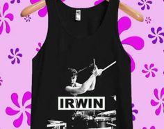 ashton irwin 5 second of summer Tanktop, Tanktop Men, Tanktop Women, Tanktop Girl, Men Tanktop, Girl Tanktop