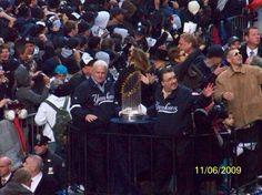Yankee Parade - 2009