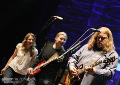 Warren Haynes & Friends with Tedeschi Trucks Band  June 26, 2010  Toyota Park, Bridgeview, IL.    1 Intro  2 Love Has Something Else To Say  3 Midnight In Harlem  4 Comin Home with Warren Haynes  5 Soulshine with Warren Haynes  6 300 Pounds Of Joy with Warren Haynes, David Hildalgo, & Cesar Rojas  7 Please Don't Keep Me Wonderin with Warren Haynes, David Hildalgo, & Cesar Rojas  8 Red House with Warren Haynes & Johnny Winter  9 Space Captain with Warren haynes & Chris Stainton