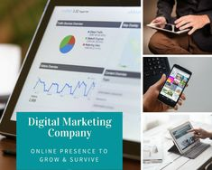 Whether you have started a new business or having a big name & fame in the market, today every type of business needs an online presence to grow & survive that means you need a digital marketing company Agra assistance. Digital Marketing Services, Seo Services, Agra, Growing Your Business, Meant To Be, Names, Type, Big, Words