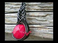 Wired Chinese Knot - PIPA Earrings, Pendant, Necklace and Bracelet Jewelry Sets (Updated 2013) - YouTube
