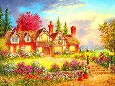 End Of A Beautiful Day !!! Dennis Lewan