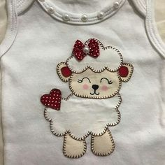 Nursery Patterns, Couture Sewing, Bibs, Maya, Embroidery Designs, Patches, Crafts, Animals, Clothes