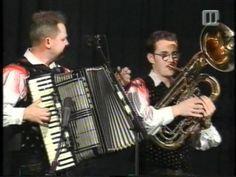 Igor in Zlati Zvoki-Rojstni dan al god