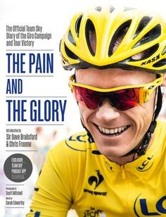 A glorious, fully illustrated insider account from Team Sky of the greatest summer in British road cycling history, as Chris Froome became the second Britain to win the Tour de France
