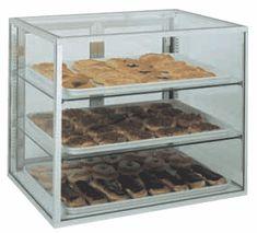 Counter Top Bakery Display Case  #countertop #bakery #case