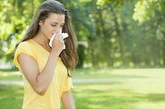 Diferencias entre síntomas de sinusitis, gripe y alergias