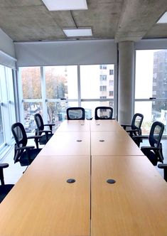 Office Design Conference Room, Table, Furniture, Design, Home Decor, Homemade Home Decor, Meeting Rooms, Tables