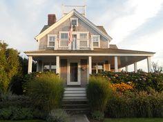 Nantucket home