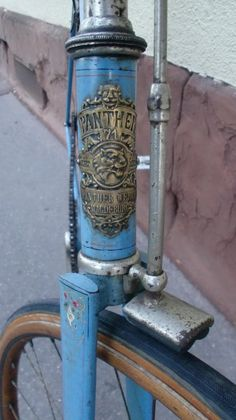 Panther 71 Baujahr 1904