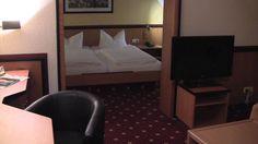 Review: Mara Hotel, Ilmenau, Thuringia, Germany - June 2015 | Hotel ...