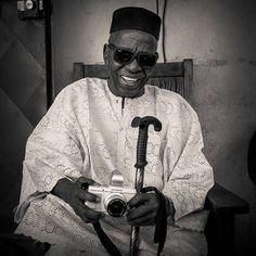 Malick Sidibé - African Legend