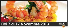 Milano Restaurant Week 2013