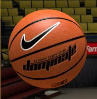 This Nike Dominate ball mods for NBA 2K13 pc looks freaking awesome!!!
