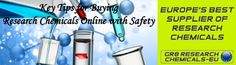 Key Tips for Buying Research Chemicals Online with Safety