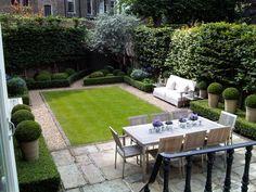 small garden design pictures