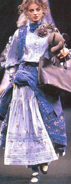 Kaneko Isao Wonderful World Spring/Summer 1995