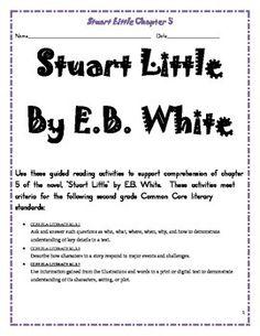 Stuart Little Activities Worksheets: 71 best stuart little activities images on pinterest in 2018 ,