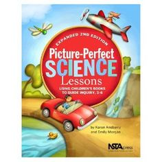 Picture-perfect Science Lessons... this book is awesome!