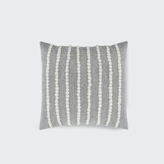 Handwoven in Peru by The weavers of San Pedro Hand-loomed used the finest alpaca wool from the Peruvian highlands, this pillow is incredibly soft. To add a li
