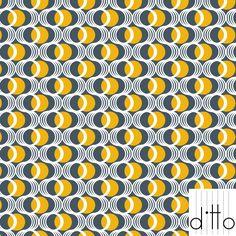 print & pattern: DESIGNER - ditto repeats
