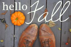 9 Reasons To Be Excited For Fall - Ashley Bridget