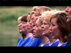 Amazing Grace- Mormon Tabernacle Choir - Wonderful memory from our 2009 tour!