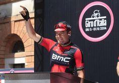 Cadel Evans (BMC Racing)