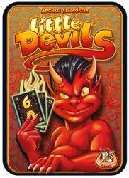 Cover for the White Goblin Games tin box edition Vampire Art, In God We Trust, Names Of Jesus, Goblin, Bowser, Devil, Board Games, Spiderman, Superhero