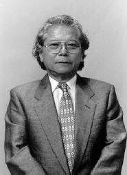 Dr Toshikatsu Yamamoto