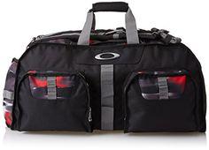 Oakley Men's Dry Goods Duffel Bag, Red Line, X-Large Oakley http://www.amazon.com/dp/B00OZQWC38/ref=cm_sw_r_pi_dp_38TNvb103Y21G