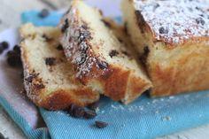 הכי טעימה שיש! עוגת גבינה בחושה, רכה ונפלאה, עם שוקולד צ'יפס בפנים