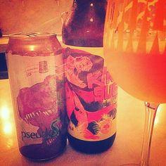 King Sue by Toppling Goliath Brewing - You guys this all citra double IPA is one of the best I've IIPAs I've ever had. Apricot and am tangerine so balanced...insane  #topplinggoliath #kingsue #iipa #citrahops #tørst  #craftbeer #craftbeerporn #beer #beerstagram #beertography #instabeer #beernerd #beerpic #fanaticbeer #beerme #goodbeer #thebeergame #goodbeerhunting #beergasm #iheartbeer #craftnotcrap #untappd #beer_community #craftbeer