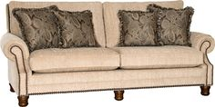 Mayo 5790 Sofa - Austin Wheat...patiently waiting it's delivery....Yea!