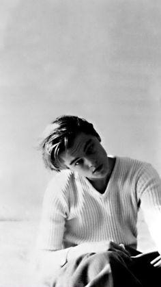 Titanic Leonardo Dicaprio, Young Leonardo Dicaprio, Leo Decaprio, Leonardo Dicapro, Celebs, Celebrities, Brad Pitt, Photos Du, Hot Boys